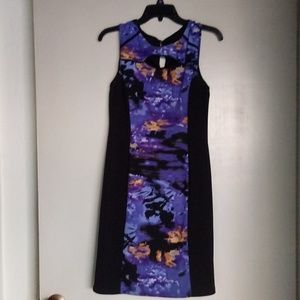 Cute slimming dress for work or play!